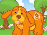 Topaz Terrier
