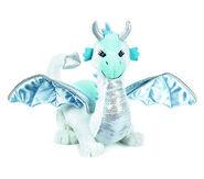 Ice Dragon Plush