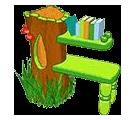 Taddypole Study Desk