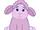 Lil' Purple Lamb