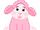 Lil' Pink Lamb