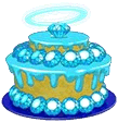 AquamarineAngelCake