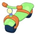 Wshopwonderscooter