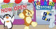 Visit our Webkinz EStore