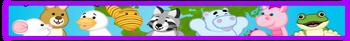 Webkinz world banner