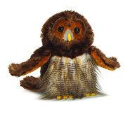 Barred Owl Plush