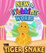 Tiger Snake New