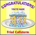 Callistorm