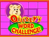 Quizzy's Word Challenge!