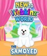 Samoyed Dog New
