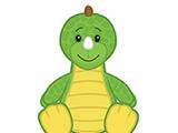 Key Lime Dino