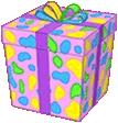 Candyleopardbox