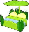 Sleepy Bog Bed