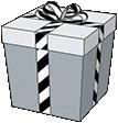 Giftbox ring tailed lemur