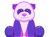 Mystical Panda