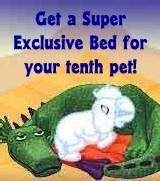 Superbeds Ads