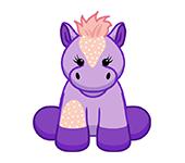 Mystic Pony