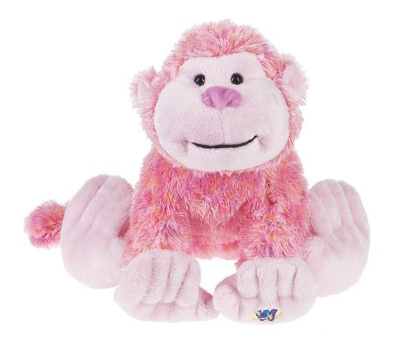Berry Cheeky Monkey