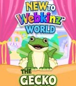 Gecko New