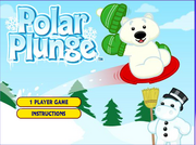 Polar Plunge Title Page