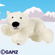 Preview polar bear