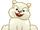 Marshmallow Chipmunk
