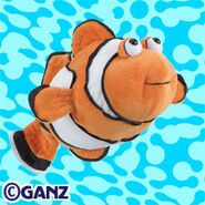 Preview clown fish