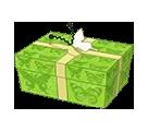 Caterpillar Package Box