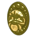 Ancient Monkey mask