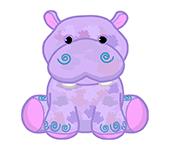 Hippie Hippo