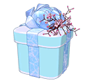 Frosty Fawn Gift Box