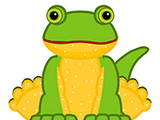 Lemon Lime Gecko