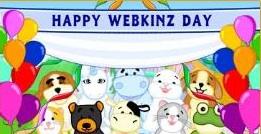 Webkinz Day 07 Newspaper
