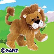 Preview caramel lion