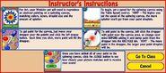 Creativity Instructions