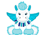Sapphire Pegasus