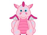 Whimsy Dragon