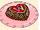 Fancy Chocolate Heart