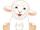 Small Signature Lamb