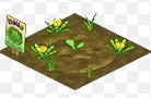 Rake Your Plant