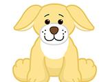 Tawny Pup