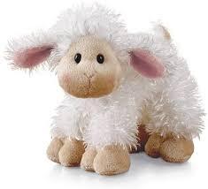 Lil'Kinz Lamb