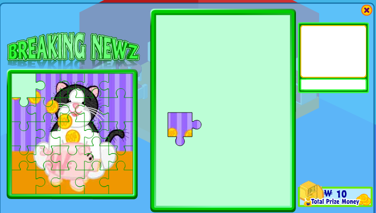 Breaking Newz Jigsaw Puzzle. Breaking Newz Jigsaw Puzzle   Webkinz Wikia   FANDOM powered by Wikia