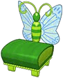 Butterfly Chair (Retired)