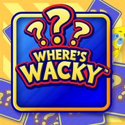 WheresWacky iTunesIcon