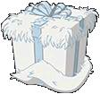 Arctic Fox Gift Box