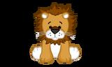 Caramel Lion