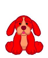 Ruby Retriever