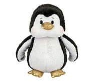 Sparkle Penguin Plush