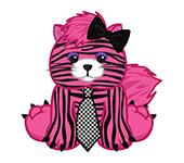 Rockerz Cat